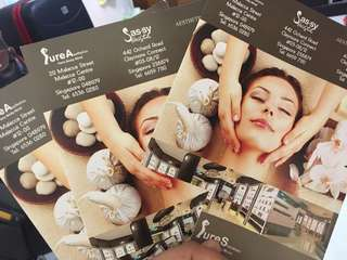 Cheap Price for facial/slimming/massage
