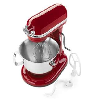 KA升降式攪拌機 KitchenAid professional 6000 HD(原價16000,只賣9500)