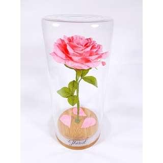 Enchanted Rose in Pink