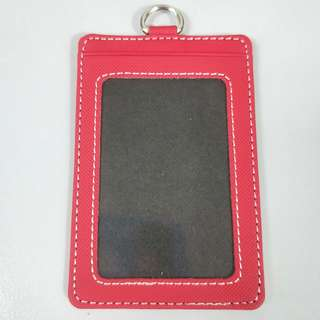 ID Tag Holder or Ezlink card holder