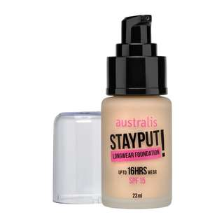 Australis Stay Put Foundation