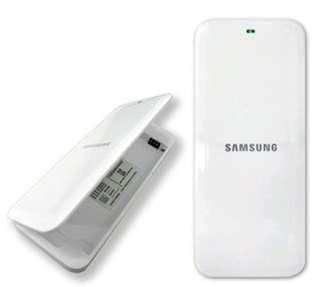 Samsung Galaxy note4 充電座全新未拆