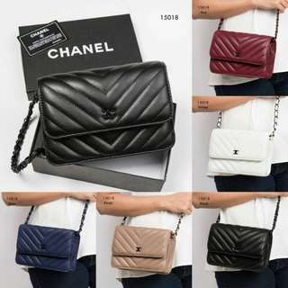 Tas Chanel 15018