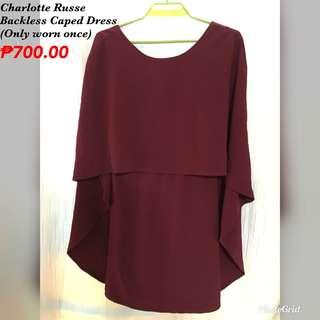 Pre-Loved Charlotte Russe Dress