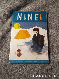 Nine Part 1 by Song Jae Jeong & Cha Yoon