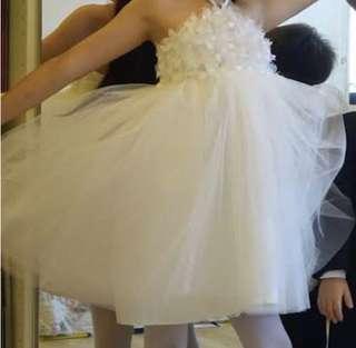 Girls Bridesmaid Dress/ Wedding/ Party dress