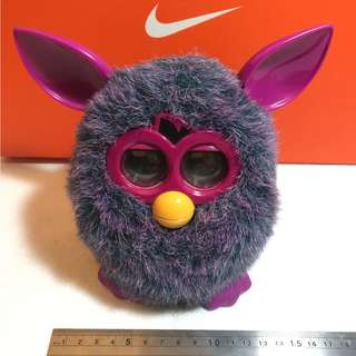 Furby  toy doll collection