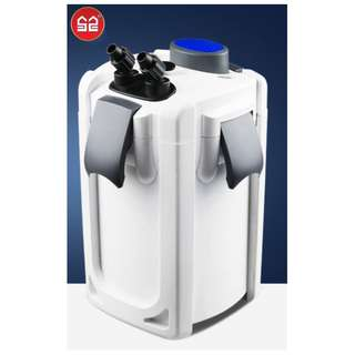 Sunsun HW-702B External Canister filter