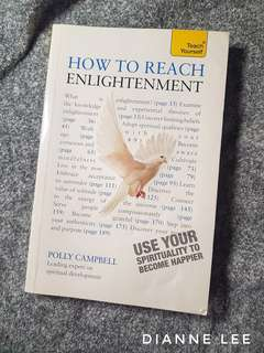 How to reach enlightenment?