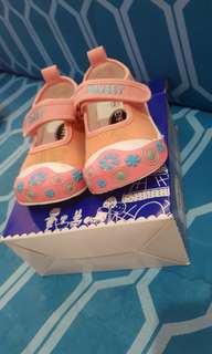 Baby Rubber shoes