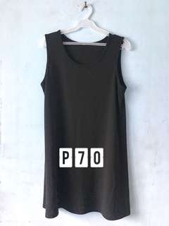 For Sale Black Top