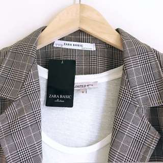 Blazer Zara Look a Like