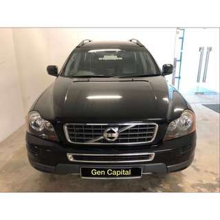 Volvo XC90 2.5T Auto Ocean Race Limited Edition