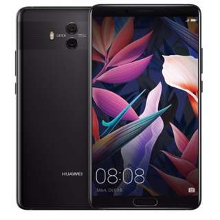 (BNIB) Huawei Mate 10 - 2 Year Warranty