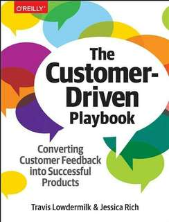 The Customer Driven Playbook eBook