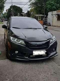 Honda City 2014 VX IV TECH