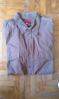 Casualist Men's Button Shirt
