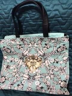 Tokyo Disney Alice袋 愛麗斯