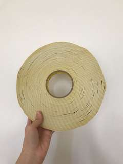3M double sided foam tape 1.9cm