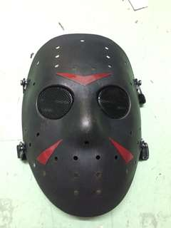"Movie Friday the 13th character ""Jason"""
