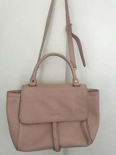 Marcs Kelly Soft Leather Satchel