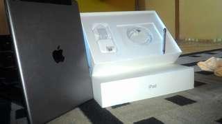 IPAD 5 wifi+cellular