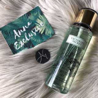 AUTHENTIC Victoria's Secret TWISTED IVY Fragrance Mist