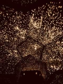 Celestial Lamp