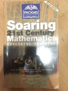 Soaring 21st Century Mathematics Exploring Geometry