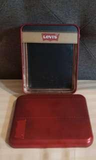 Authentic Levis wallet