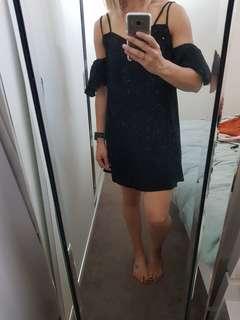 Lenni Black Dress