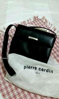 Pierre cardin 單肩袋