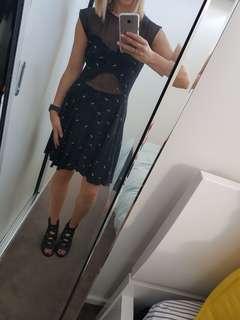 Porceiain Dress
