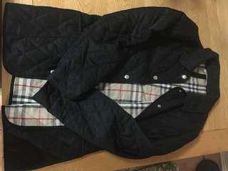 Genuine Burberry Jacket Size M