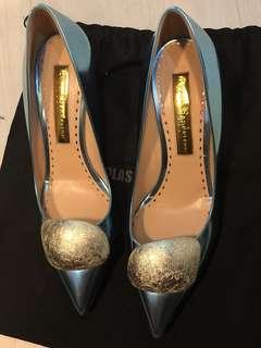 Rupert Sanderson shoe 中跟鞋