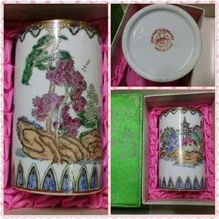 廣州彩瓷杯