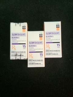 Bleomycin Sulfate (Bloicin-S)