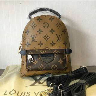 LV Palm Spring Mini 112