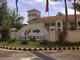 CLUB MOROCCO PRIME RESIDENTIAL LOT