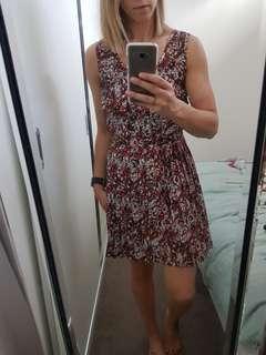 Shakuhazhi Dress