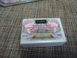 Gluta collagen soap 140g