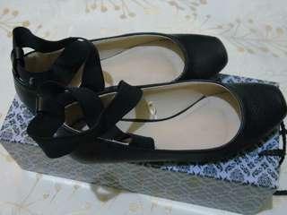 """PARISIAN """"ANNA"""" black shoes"""
