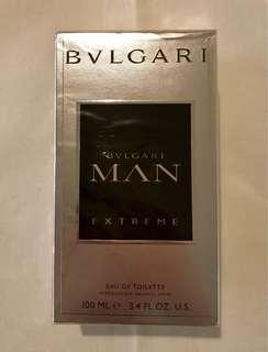 Bvlgari Man Extreme Cologne