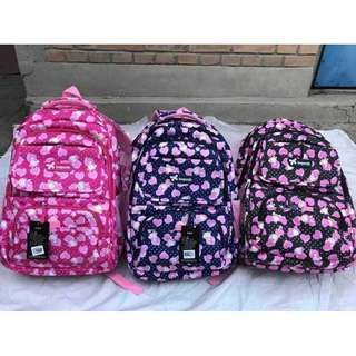 Korean fashion backpack  💎Replica 💎Size:18inch