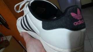 Adidas Original Denim Shoes
