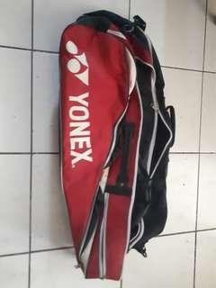 Original yonex badminton bag