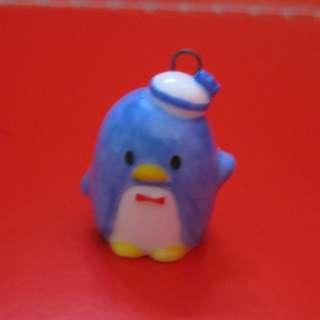 TUXEDOSAM 企鵝 陶瓷小公仔連扣 (2004年)