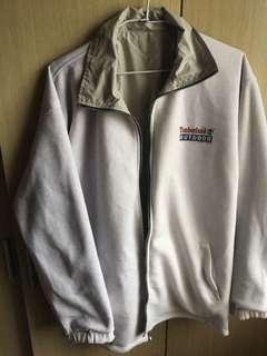 🚚 Timberland 老品兩面穿外套