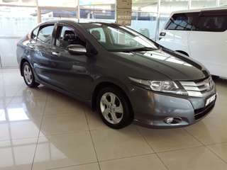 2010 HONDA CITY 1.5 FULL SPEC