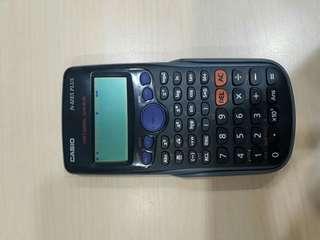 Kalkulator Presicalc #AFBakrie